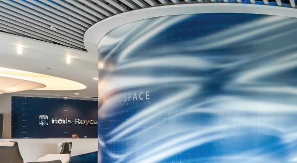 Excelenta Rolls-Royce si inovatia de la Epson