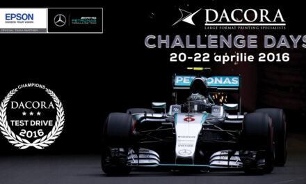 Porneste din pole position in cursa inovatiilor large format printing!