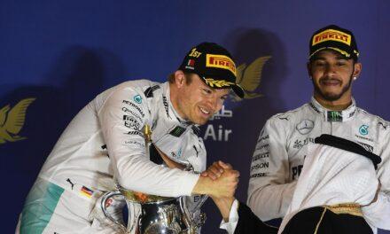 EPSON si MERCEDES AMG PETRONAS, stralucind impreuna din 2015 pe circuitele Formulei 1