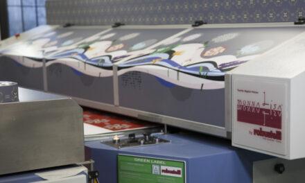 Dacora Print, Epson, F.lli Robustelli si For.Tex, sinergie si daruire pentru extinderea productiei digitale a textilelor