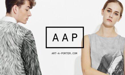 Art-À-Porter si tehnica sublimarii de la Epson – acolo unde arta se intalneste cu moda si inovatia