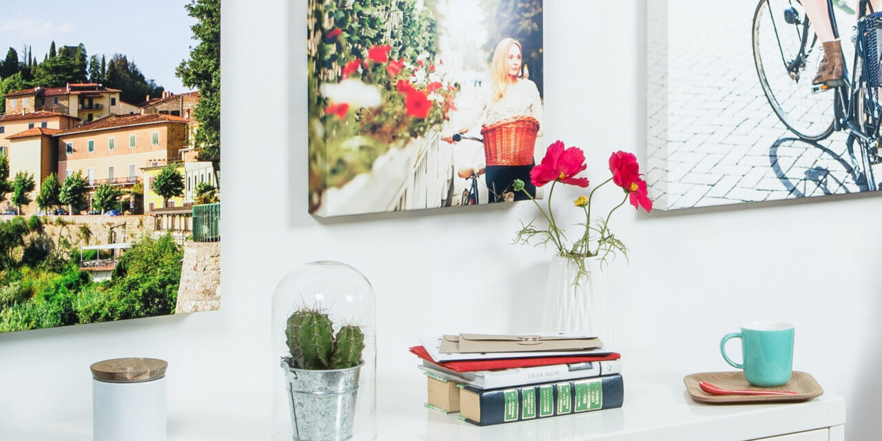 PhotoBox si Epson SureColor SC-S60610 transforma amintirile in zambete pentru milioane de consumatori